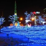 札幌ホワイトイルミネーションが「日本三大夜景」に選ばれました