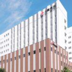 斗南病院跡地と移転先 2017年11月現在 札幌