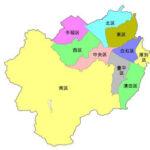 札幌市の区別人口は分譲マンション供給と関係している?!