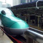 北6西4 札幌駅-新幹線のホーム問題って何?!
