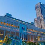 JRタワー札幌は15周年です