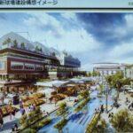 日ハム新球場は北広島市に決定