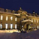 大通西13-札幌市資料館、市の有形文化財に指定