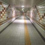 知られざる地下通路ー北海道庁本庁舎地下