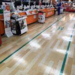 北海道庁本館地下の最大級セイコーマートは10周年